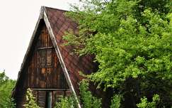 ház faház