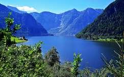 hegy tavasz tó