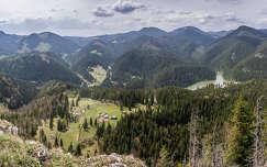 Gyilkos-tó, Románia, Hargita megye