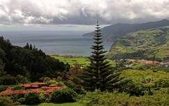 azori-szigetek portugália