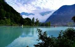 Hajnali Júlia Alpok