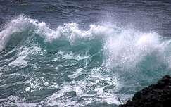 tenger hullám