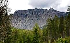 ausztria alpok hegy