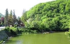 Miskolc-Lillafüred, Hámori-tó
