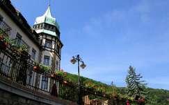 Miskolc-Lillafüred, Hotel Palota
