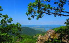 Visegrádi hegység