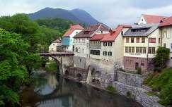 Szlovénia, Škofja Loka