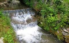 Garadna-patak, Bükk hegység