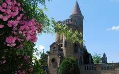 Bory-vár tornya, Székesfehérvár, magyarország