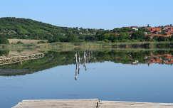 Belső tó, Tihany