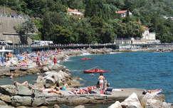 Trieszt,Olaszország