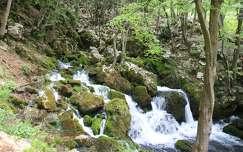 Szerbia - Resava vidéke