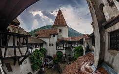 Törcsvár, Románia