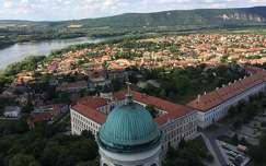 Magyarország, Dunakanyar, Esztergom