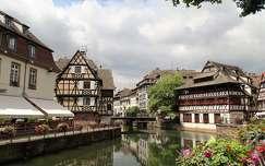 Strasburg Petite France