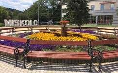 Magyarország, Miskolc, Városház tér
