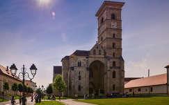Gyulafehérvár, Románia