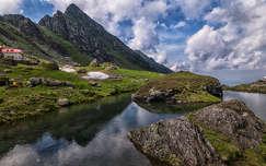 Fogarasi havasok, Románia