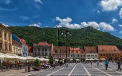 Brassó, Románia