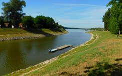magyarország duna folyó