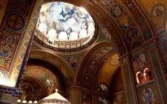 Templom belső, Szegedi dóm