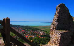Szigliget, Balaton