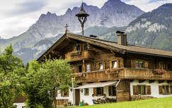 Ausztira, St. Johann is Tirol