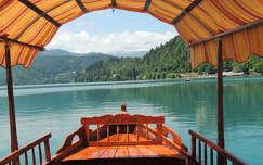 Bledi tó,Szlovénia