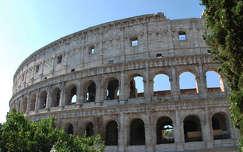 Róma, , Colosseum