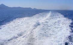 hullám tenger