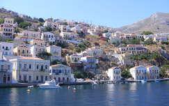 Görögország - Szimi