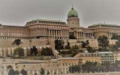 budapest várak és kastélyok budai vár magyarország