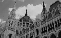 magyarország fekete-fehér budapest országház