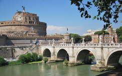 Róma, Angyalvár