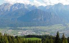 Lienz, Kelet Tirol