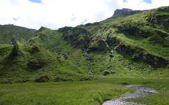 alpok ausztria hegy