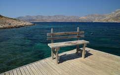 Görögország, Telendos-sziget