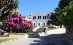 Görögország, Korfu - Görög Bank