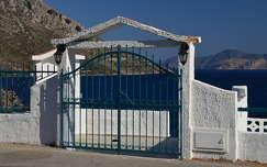 Görögország - Kalymnos - Massuri
