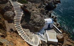 Görögország - Telendos sziget