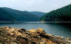 A gyulakutai tó, Erdély