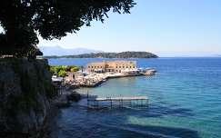 Görögország, Korfu - Faliraki