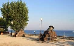 Görögország, Korfui vár
