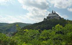 vár, Ausztria, Burg Forchtenstein