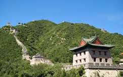 Kina, Peking, Nagy Fal