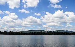Duna, tájkép