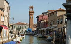 Murano, Olaszország