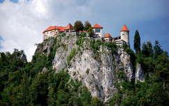 Bled, Szlovénia