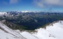 Alpok Ausztriában