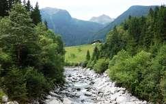 Krimml, Ausztria